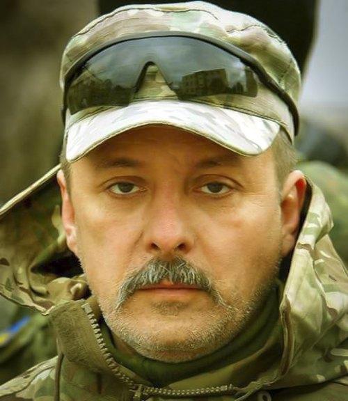 Костянтин Шрамко