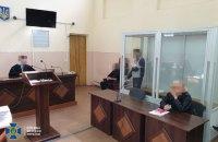 Агента ФСБ РФ, який збирав розвіддані на Житомирщині, засуджено до 8 років