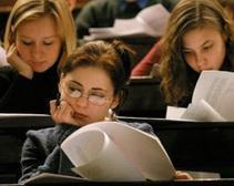 В 2011 году поступить в вузы будет легче, чем когда бы то ни было, - ректоры