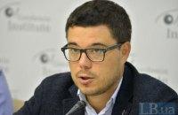 """Політтехнолог Березовець перепросив за """"жарт"""" про пожежу в Нотр-Дам і Зеленського"""