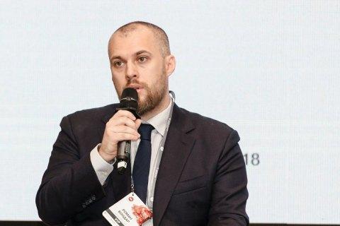 """Гендиректор """"Укроборонпрома"""" назначил себе зама и трех топ-менеджеров (обновлено)"""