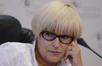 Минздрав обратится в Генпрокуратуру для расследования деятельности Амосовой на должности ректора НМУ