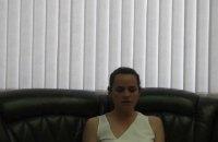 Тихановська записала відео, у якому закликала білорусів не виходити на вулиці