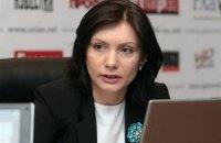 Регионалка увидела, как бютовцы давят на украинский Euronews