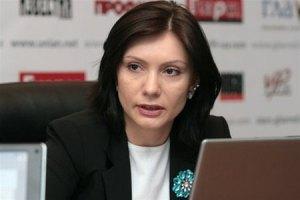 Бондаренко рассказала, как боролась против законопроекта о клевете