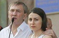 Тимошенко едет на встречу к Путину