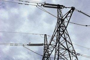 """""""Укрэнерго"""" построила линию электропередачи за 308 млн грн"""