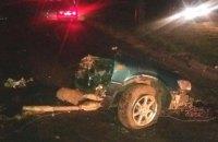В Харькове погибли в ДТП четыре человека, спешившие в аэропорт