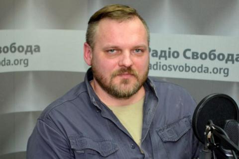 Журналіста Галка затримали під час перетину українсько-білоруського кордону