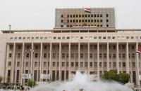 Центральный банк Сирии обстреляли из гранатомета