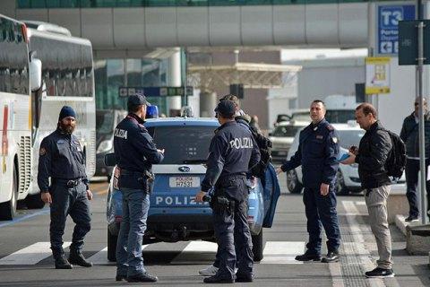 Під час поліцейської спецоперації у Брюсселі затримано 6 осіб