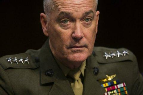 США планують збільшити військовий контингент у Європі для протистояння російській агресії