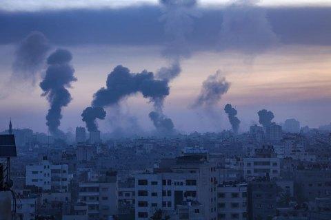 Израиль отклонил предложение Египта о перемирии, - СМИ