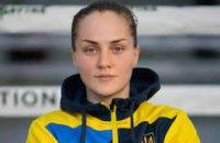 Лисенко стала першою українською боксеркою, яка здобула перемогу на Олімпіаді