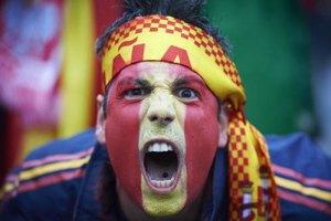 Євро-2012. День сьомий