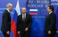 Лидеры ЕС и «большой семерки» призовут Россию отказаться от аннексии Крыма