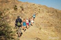 В Крыму заявили о двукратном сокращении количества туристов