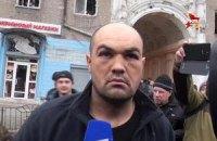 """Бойовики обіцяли """"кіборгу"""" Кузьміних звання полковника і квартиру"""