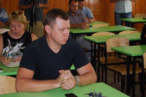 У Слов'янську засудженому за сепаратизм вчителю дозволили працювати в школі