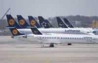 Европейские авиаперевозчики считают необоснованными новые ограничения на перелеты