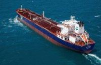 Танкер в порту Саудівської Аравії протаранив човен з вибухівкою