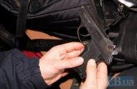 В Николаевской области застрелился работник СИЗО