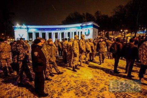 """Прокуратура оскаржить виправдання """"беркутівця"""", якого звинувачували в тортурах активістів Майдану"""