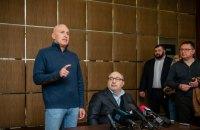 В Харькове Кернес и Ярославский раздадут пенсионерам пайки и аптечки на 26 млн грн