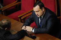 Рада не уволила Арбузова с поста главы НБУ