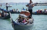 В Венеции из-за аварий на воде за два дня погибли 3 человека, 8 ранены
