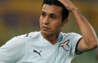 """ФИФА снимает с """"Сарагосы"""" шесть очков за Матузалема"""