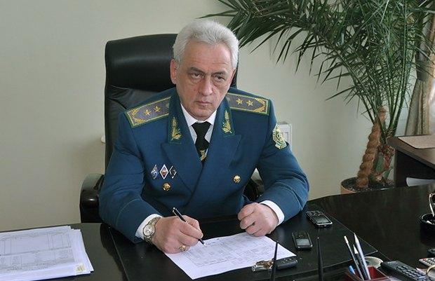 Микола Салагор