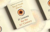 Автор книги «21 урок 21 століття» дозволив замінити згадки про Крим і Путіна в російському перекладі
