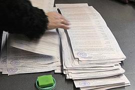 В Луганске нашли шесть тысяч лишних бюллетеней