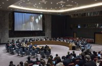Совбез ООН принял резолюцию по предотвращению попадания оружия в руки террористов