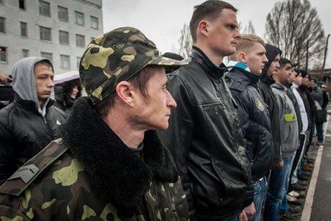 Лучше за деньги: в Украине могут сократить срок службы в армии для срочников