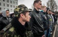 Міністр оборони заявив про можливість скорочення терміну служби за призовом