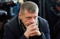 Суд виправдав Мосійчука за демонстрацію бюлетеня