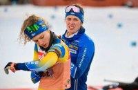 Валя Семеренко фінішувала в топ-10 спринту Кубка світу
