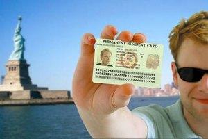 США могут отменить Green Card