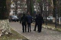 В Одессе полицейские украли у инкассаторов $120 тыс.