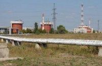 Южно-Украинская АЭС отключила второй энергоблок на ремонт