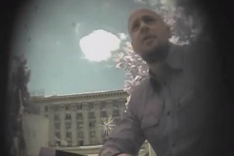 """Брат Єрмака назвав оприлюднені Леросом відео """"нарізкою з вирваним контекстом"""""""