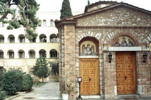 ЗМІ повідомили, що Елладська церква перенесла Великдень через коронавірус, але це не так