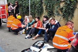 Жертвами взрыва в Праге стали 4 человека