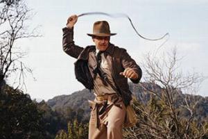 У Лос-Анджелесі продали батіг Індіани Джонса