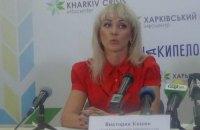 Известная по скандалу с патрульными судья Кицюк пошла на конкурс в Антикоррупционный суд