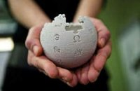 Украинской Википедии - девять лет