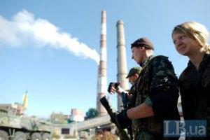 Стали відомі особи добровольців АТО, затриманих за вбивство міліціонерів