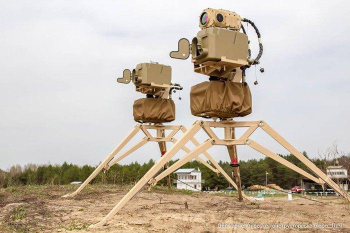 Испытания новой модификации ракетного комплекса «Скиф».